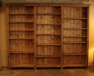 empty-bookcase