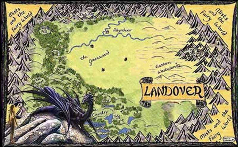 an analysis of the book magic kingdom of landover by terry brooks The magic kingdom of landover, vol 5 di terry brooks the fifth instalment of terry brooks' acclaimed magic kingdom of brown book group, united kingdom.